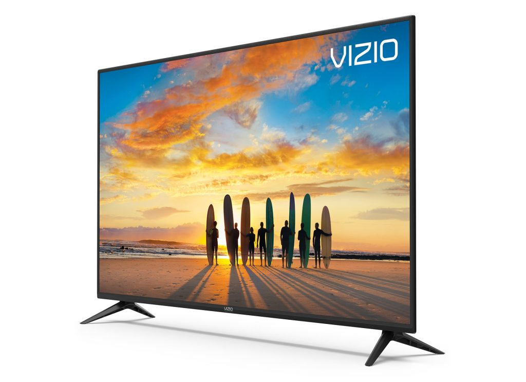 Vizio V505 G9 review