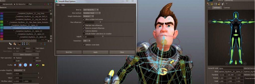 Animation Design Manager